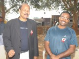 AIDS RALLY (DIRECTOR SIR & SP)